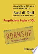 Basi di Dati  Manuale di Esercizi per la Progettazione Logica e SQL