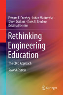 Rethinking Engineering Education Integrates A Comprehensive Set Of Personal Interpersonal And