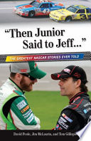 Then Junior Said to Jeff
