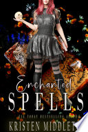 Enchanted Spells Witches Of Bayport Book 3