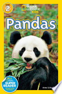 National Geographic Readers Pandas