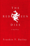 The Red Queen Dies And An Alice In Wonderland Infused Crime In