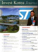 Invest Korea Journal