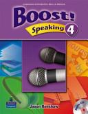 Boost  Speaking