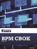 BPM CBOK Version 3  0