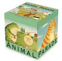 Animal Parade : tortoise, and the other animals on a...