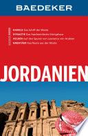 Baedeker Reisef  hrer Jordanien