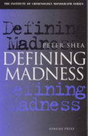 Defining Madness