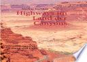 Highways im Land der Canyons