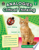 Analogies for Critical Thinking