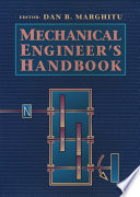 Mechanical Engineer's Handbook