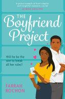 Book The Boyfriend Project