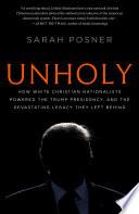 Unholy Book PDF