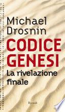 Codice genesi  La rivelazione finale