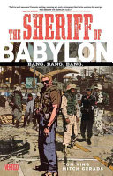 Sheriff of Babylon Vol  1  Bang  Bang  Bang
