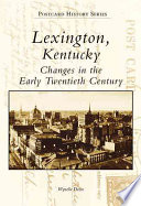 Lexington  Kentucky