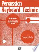 Percussion Keyboard Technic
