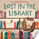 Lost in the Library Book PDF