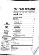 The Tool Engineer