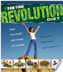 The Raw Revolution Diet Book PDF