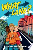 What Lane  Book PDF