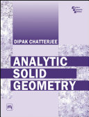 ANALYTIC SOLID GEOMETRY