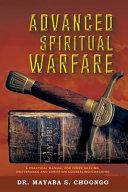 Advd Spiritual Warfare