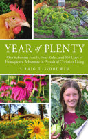 Year of Plenty Book PDF