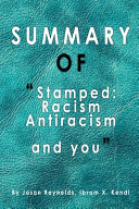 Sumary of Stamped Book PDF
