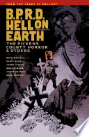 Mike Mignola s B P R D  Hell on Earth