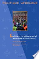 POLITIQUE AFRICAINE N 120  Le Maroc de Mohammed VI
