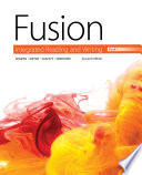 Fusion  Integrated Reading and Writing