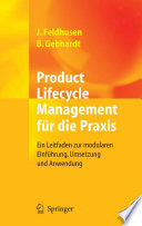 Product Lifecycle Management f  r die Praxis