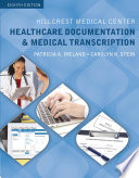 Hillcrest Medical Center Healthcare Documentation And Medical Transcription