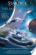 Star Trek  TNG  The Sky s the Limit