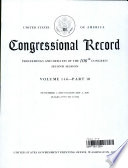 Congressional Record  V  146  Pt  18  November 1  2000 to January 2  2001