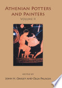 athenian-potters-and-painters-volume-ii