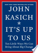 It s Up to Us Book PDF