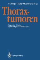 Thoraxtumoren