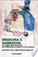 Medicina e narrativa  Un viaggio nella letteratura per comprendere il malato  e il suo medico