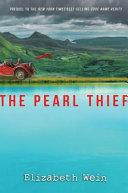 The Pearl Thief Book PDF