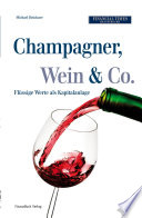 Champagner  Wein   Co