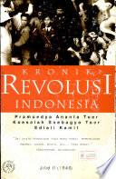 Kronik Revolusi Indonesia