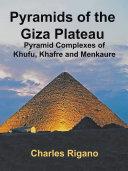 Book Pyramids of the Giza Plateau