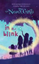 Disney Never Girls in a Blink