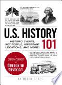 U S  History 101