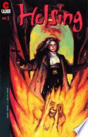 Helsing Vol 1 1