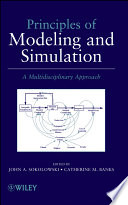 Principles of Modeling and Simulation