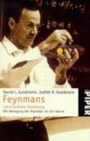 Feynmans verschollene Vorlesung