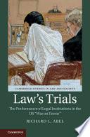 Law s Trials